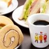【新OPEN10月11日】ホリーズカフェがホテル本能寺会館にオープン!混雑行列状況も紹介
