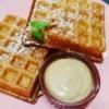 【スイーツ開店12月】Funny's waffle(ファニーズワッフル)が高知市南御座の蔦屋書店にグランドオープンです。