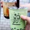 【タピオカ開店10月】TORAKANEKO(トラカネコ)が筑紫野市針摺中央の朝倉街道駅前にグランドオープンです。