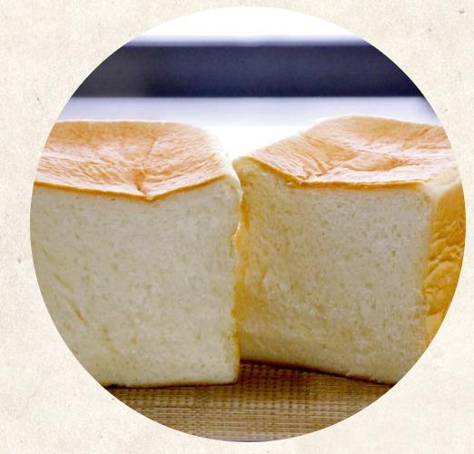 豊田 市 食パン