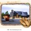 【パン屋開店12月】鯖江市小黒町に「はちの子」がグランドオープンです。人気メニューや場所も紹介
