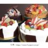 【ケーキ開店7月】大竹市油見の大竹駅スグに「菓子園 喜喜」がオープン!