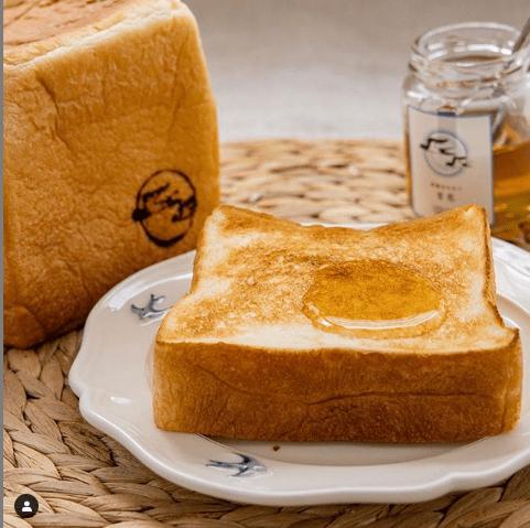 藤が丘 つばめ パン